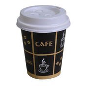 Coffee paper cup from China (mainland)