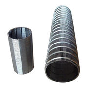 Wedge wire cylinder from China (mainland)