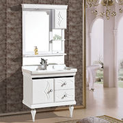 Fashionable Bathroom Cabinet from China (mainland)
