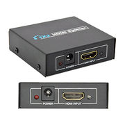 HDMI splitters from China (mainland)