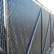 Welded Wire Mesh Fence from China (mainland)