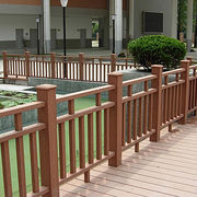 Wood Plastic Composite Accessory from China (mainland)