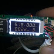 Custom VA LCD Screen from China (mainland)