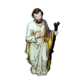 9-inch Joseph Religious Christian Catholic Statue Manufacturer