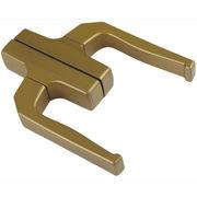 UPVC and Aluminum Door Handle from China (mainland)