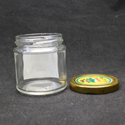 Tin Cap Wholesale Glass Olive Jar from China (mainland)