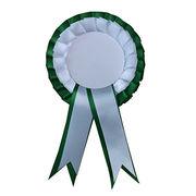Rosette Award Ribbon Rosette from China (mainland)