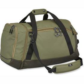 Multifunction 43L nylon duffel bags