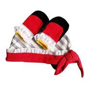 Baby Hats and Socks Set from China (mainland)