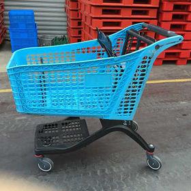 Shopping trolley bag from China (mainland)