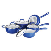 9pcs ceramic cookware set from China (mainland)
