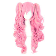 Cosplay Wig from China (mainland)