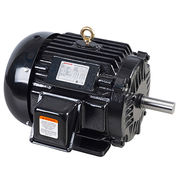 Premium Efficiency Motor, Three Phase, Totally Enclosed, 1HP to 10HP, EPACT & EEV Certified from Cixi Waylead Electric Motor Manufacturing Co. Ltd