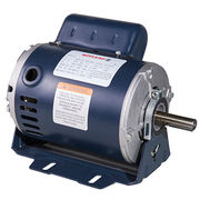 Resilient Base Motor, Capacitor Run 48 or 56 Frame,CSA and CUS Approved,Rolled Steel, NEMA N Design from Cixi Waylead Electric Motor Manufacturing Co. Ltd