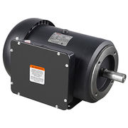 Air Compressor Motor, Totally Enclosed High Torque,1HP to 10HP,56 to 215T Frame,CSA&CUS Certified from Cixi Waylead Electric Motor Manufacturing Co. Ltd