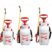 3L SeeSa brand Pressure Garden Sprayer with PP Handle, Various Logo Printings are Available
