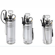 Knapsack Stainless Steel Agricultural Sprayer from China (mainland)