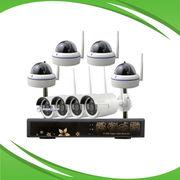 China WiFi IP Camera