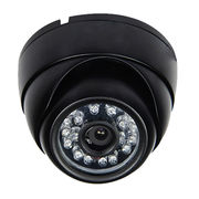 "1/3"" SONY CCD 700TVL 960H Metal Dome Security Came from China (mainland)"