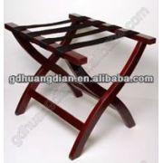 hotel bedroom furniture u003e luggage rack luggage rack for hotels hdlr016 - Luggage Racks For Bedrooms