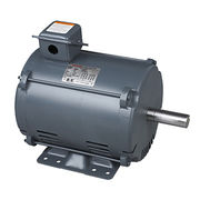 Four-in-one motor, 56Frame F class insulation Detachable foot C face 1.15 service factor 2 or 4P from Cixi Waylead Electric Motor Manufacturing Co. Ltd