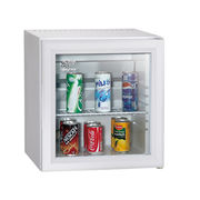 28L White Mini Fridge from China (mainland)