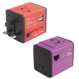 Hong Kong SAR Power Adapter