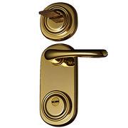 Door lock handle from China (mainland)