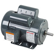 Capacitor Start and Run motor , General Purpose Totally Enclosed 1.15 service factor, CSA certified from Cixi Waylead Electric Motor Manufacturing Co. Ltd