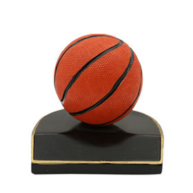 OEM Resin Basketball Trophy Award from China (mainland)