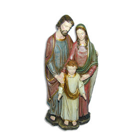 Figurine Decoration Manufacturer
