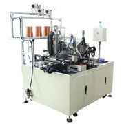 Coil winding machine from China (mainland)