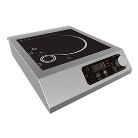 Commercial Induction Cooktops from China (mainland)