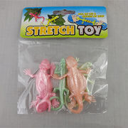 Lizard stretch toy from China (mainland)