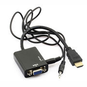 HDMI male to VGA female converter from China (mainland)