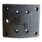 Brake lining from China (mainland)