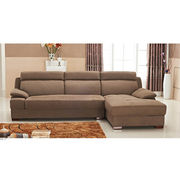 Fabric recline sofas from China (mainland)