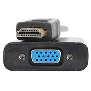 China HDMI to VGA Cable
