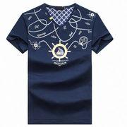 Men's Fashion T-shirts from China (mainland)