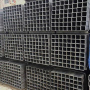 Galvanized steel square steel tube from China (mainland)