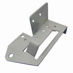 Precision metal stamping shield from China (mainland)