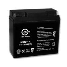 12V/17Ah Sealed Lead-acid UPS Battery from China (mainland)