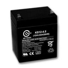 China 12V/4.5Ah Lead-acid Storage Battery