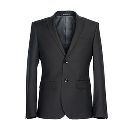 China Suit, single jacket with pant