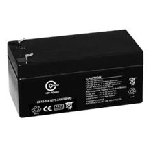 Rechargeable AGM battery from China (mainland)