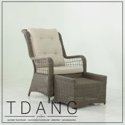 Wholesale Elise Relax Wicker Chair, Elise Relax Wicker Chair Wholesalers