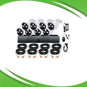 China CCTV DVR Kits