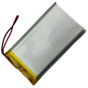 Lithium battery pack from China (mainland)