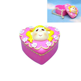 New lovely girl Heart shape Princess Women from China (mainland)