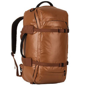 Duffel Bag that Switches to Backpack for Men & Women Travel or sport